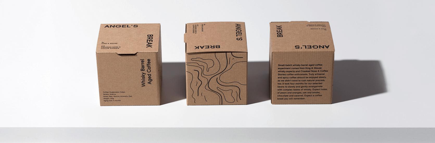 Wie Macht Man Aus Einer Verpackung Eine Visitenkarte Packhelp