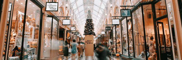 Gute Marketingideen um Ihren Weihnachtsumsatz zu erhöhen