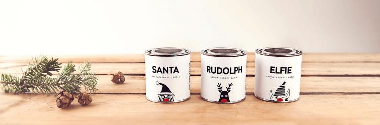 20 Ideen für ihre Geschenkverpackung an Weihnachten