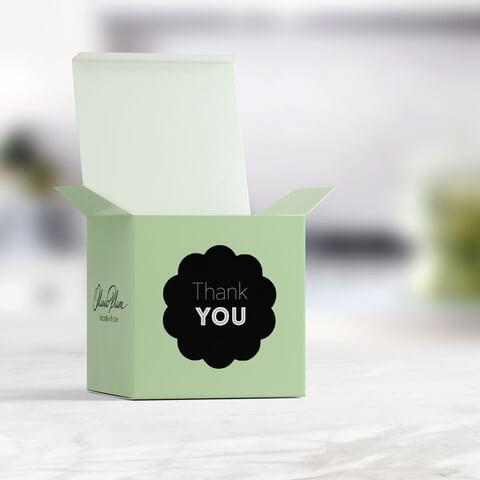 Kleine Versandkartons – Die 5 besten Ideen für Ihre Marke