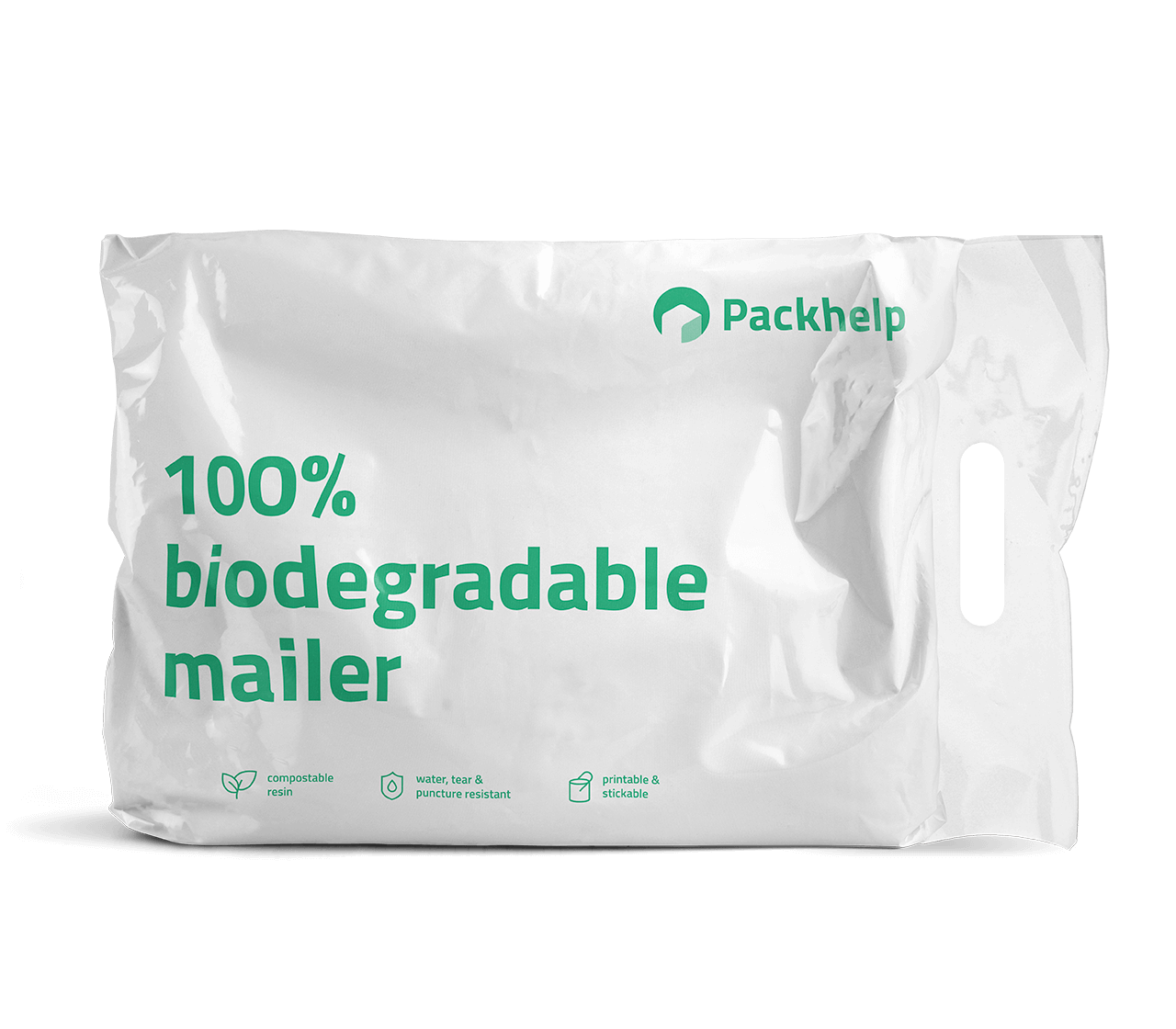 biodegradable poly mailers