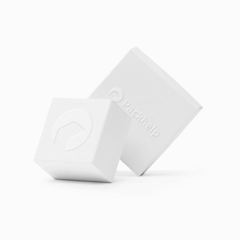 Prägung_maßgeschneiderte Verpackung - packhelp pro