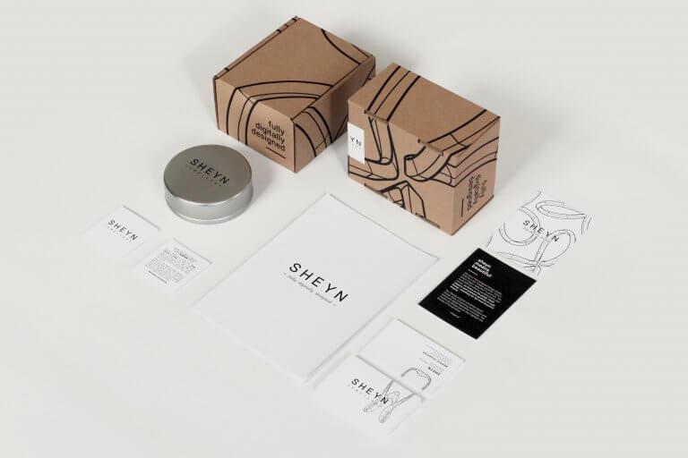 Schöne, haptische Welt: Die Verpackungsdesign-Trends 2019